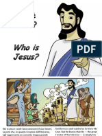 Chi è Gesù - Who is Jesus