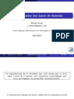 DBA Oracle v1 Oracle Khaled Jouini