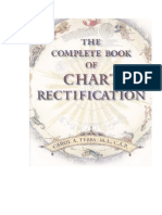 [eBook]Astrology Carol.tebbs the.complete.book.of.chart.rectification