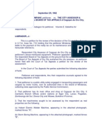 Property Cases I