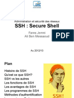 SSH(2)