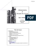 Cours Admin Secure 4 Avril 2011