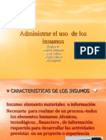 administrarelusodelosinsumos-100604160052-phpapp01