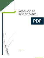 Base de Datos Diseno