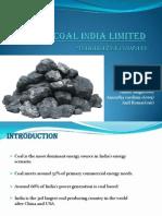 COAL India Limited(2)