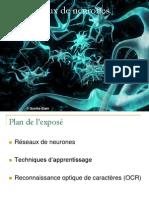 Seminaire Neurones