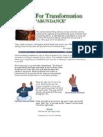 Abundancia_Meditación