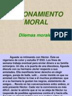 4 Razonamiento Moral
