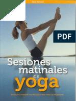 Kurland Zack - Sesiones Matinales de Yoga