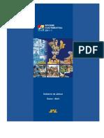 Informe Cuatrimestral 2011-I