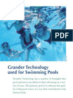 Grander Tech for Swimming Pools