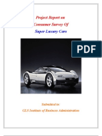 Copy of G5-Super Luxury Cars