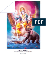 Extol Govinda-PDF