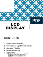 seminar on LCD