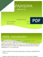 HSPA,HSDPA