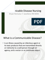 cd nursing