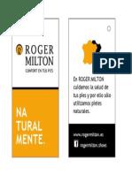 Roger Etiqueta