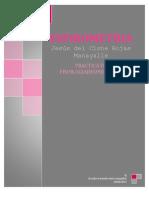 Informe de Espirometria