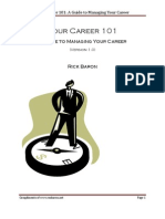 Your Career 101 Guide v1.0