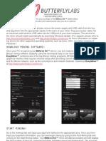 BFL Bitforce ASIC Instructions