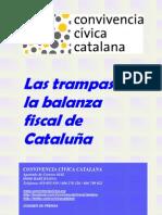Las Trampas de La Balanza Fiscal de Cataluna 41912566