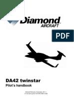 Da42 Pilots Handbook
