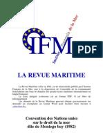Documents Convention Droit Mer