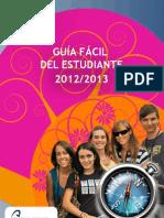 Guia Estudiantes ULPGC 2012