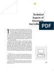 Technical Aspects of Electronic Surveillance