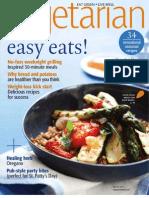 Vegetarian Times 2011 03 Mar