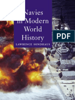 Navies in Modern World History - Lawrence Sondhaus