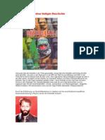 Hizbullah - Name Einer Blutigen Geschichte