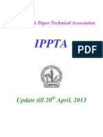 Mermbership Directory IPPTA