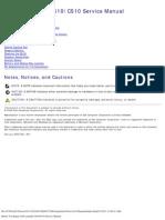 Latitude-c610 Service Manual en-us