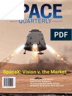 Space Quarterly September 2011
