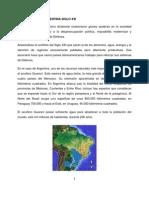Geopolitica de Argentina Siglo Xxi