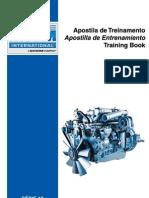 Apostila Motor Serie 10 (X10)