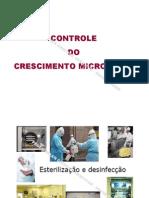 Aula 10-Controle Microbiano PDF