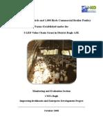 Poultry Survey Report (Final)