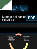 Manejo Del Paciente Con SICACEST y SICASEST
