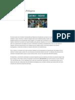 Guatemala y La Economia Informal