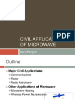 13. ECE 138 Report - Civil Applications of Microwave
