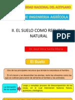 2,EL SUELO REC. NAT..pptx