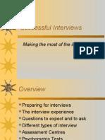 Interview Presentation