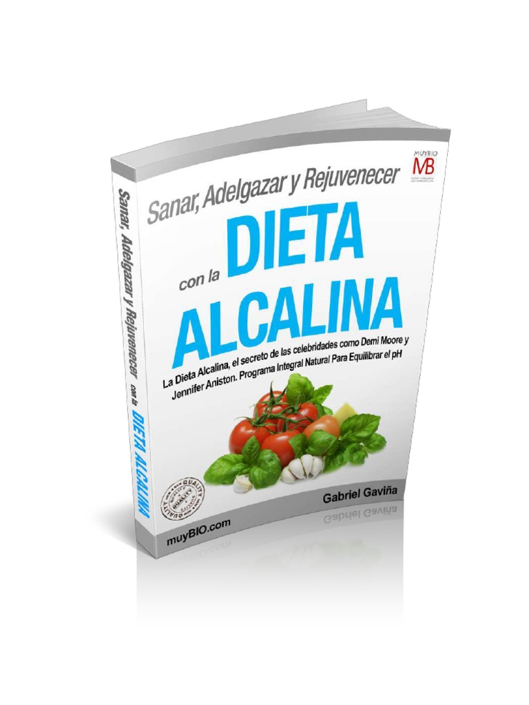 cosa significa dieta alcalina