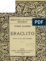 106479946 v Macchioro Eraclito Nuovi Studi Sull Orfismo (1)