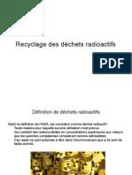 pres radioactivité