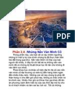 Văn Minh Cổ