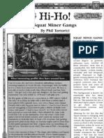 Gw 04 Hi Ho Squat Miner Gangs