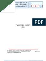 15-06-13 Proyecto Cotepi
